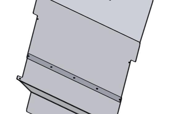pare-brise arrière / rear windshield, Prowler