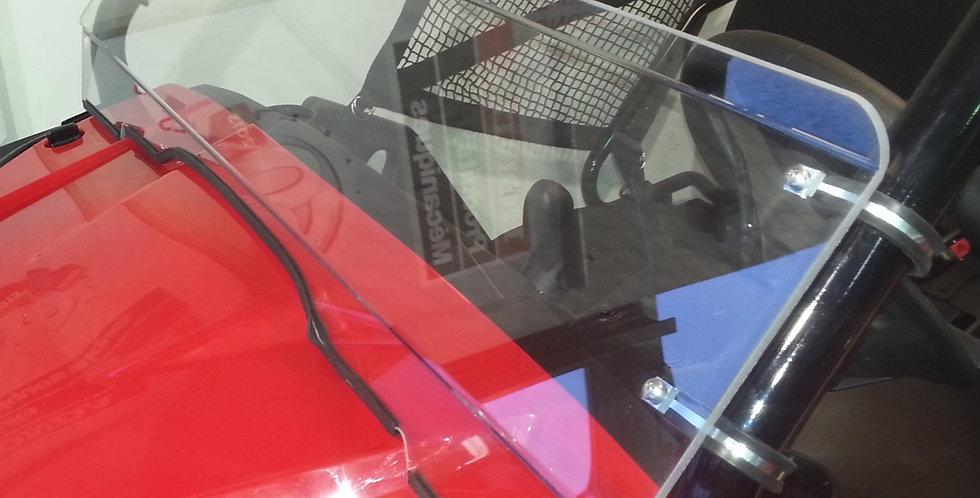 demi pare-brise Honda Pioneer 500