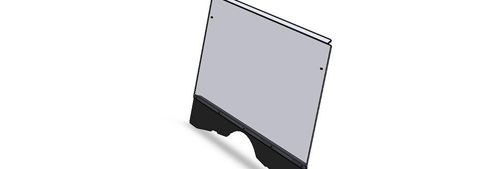 pare-brise / windshield, UXV