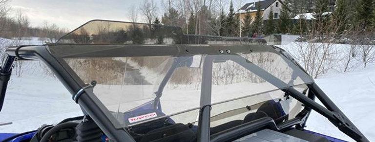 pare-brise arrière / rear windshield, YXZ1000R 2019 +