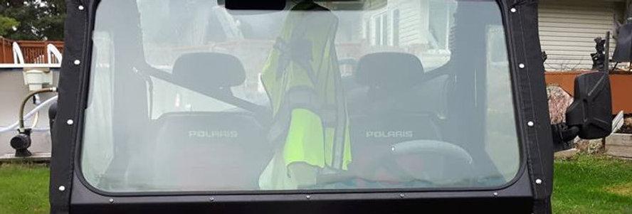Kit pour pare-brise de verre / glass windshield kit, Ranger full-size