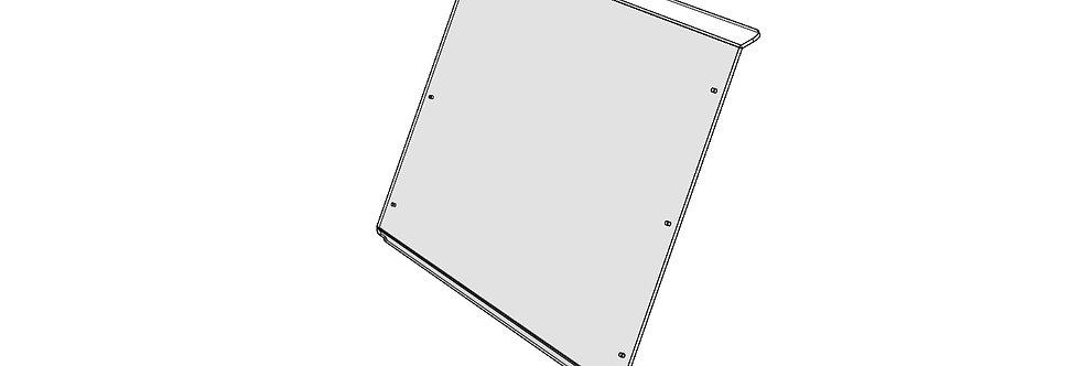 pare-brise / windshield, Stampede & Havoc