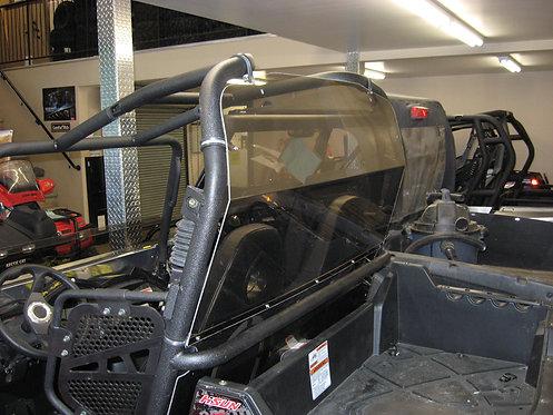 Hisun 800 and clones rear windshield