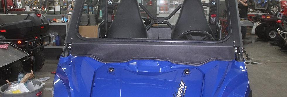 Kit pour pare-brise de verre / glass windshield kit, Wolverine 700700