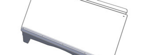 pare-brise / windshield, Teryx