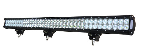 double row 234 watts LED light bar