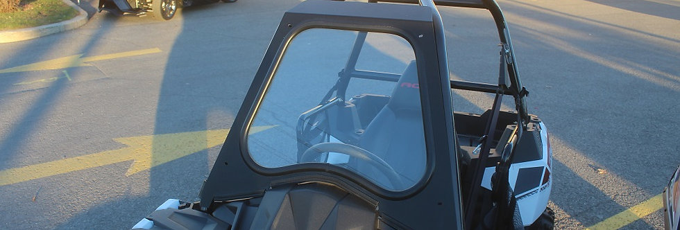 Kit pour pare-brise de verre Polaris Ace glass windshield kit