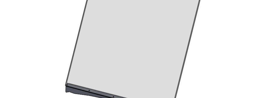 pare-brise / windshield, Mule Pro DX/DXT/FX/FXT