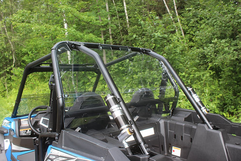 Polaris RZR 900 1000 rear windshield