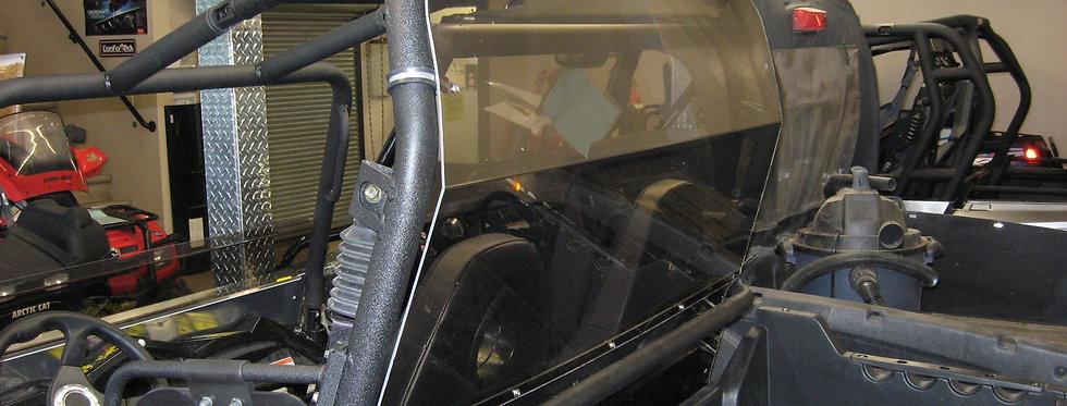 pare-brise arrière Hisun Sport 800 & clones rear windshield