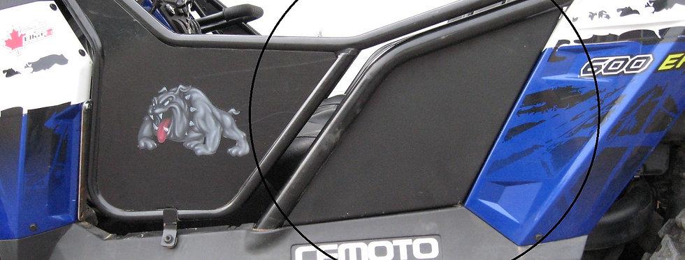 Panneaux / panels, Snyper 600