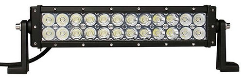 double row 72 watts LED light bar