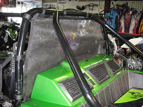Arctic Cat Wildcat rear windscreens