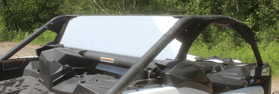 pare-brise arrière / rear windshield, Maverick X3