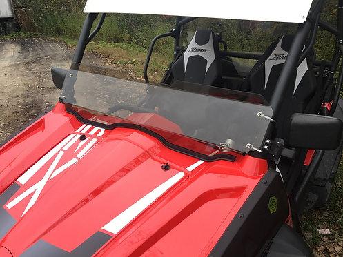 CF Moto ZForce, Z6 & Snyper half windshield