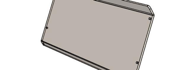 demi pare-brise / half windshield, Stampede & Havoc