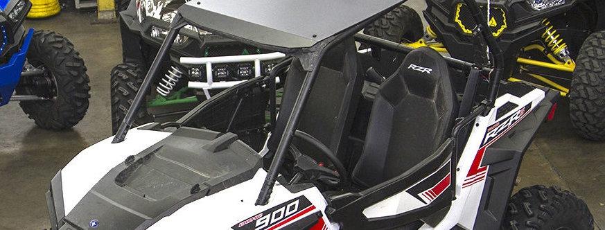 toit aluminium Polaris RZR 900 1000
