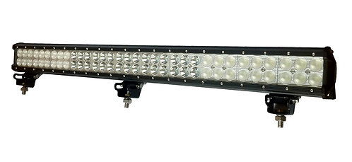 double row 198 watts LED light bar