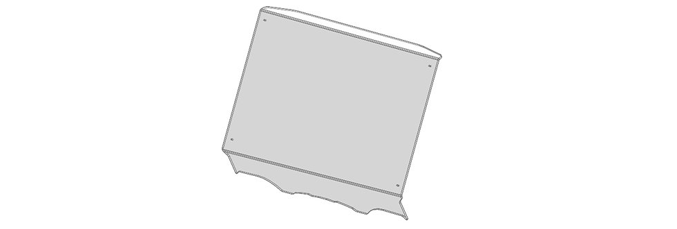 pare-brise / windshield, Viking
