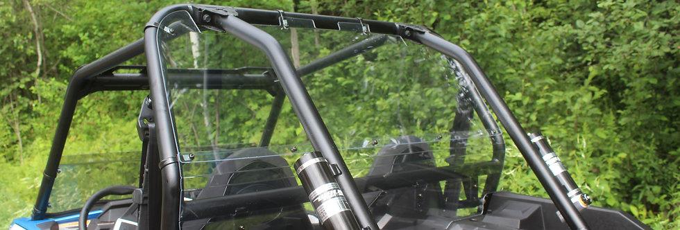 pare-brise arrière Polaris RZR 4 900 '15+ rear windshield