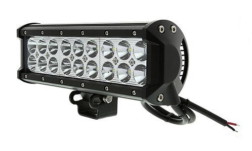 double row 54 watts LED light bar