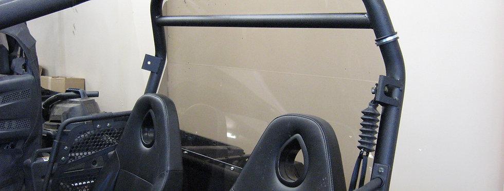 pare-brise arrière Hisun 800 Sport & clones rear windshield