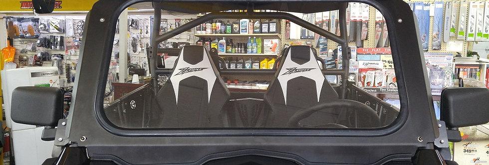 Kit pour pare-brise de verre CF Moto Snyper 600 glass windshield kit