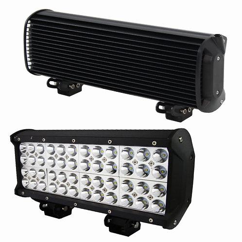 4 row 144 watts LED light bar