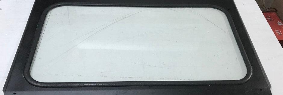 Kit pour pare-brise de verre Polaris Ranger mid-size glass windshield kit