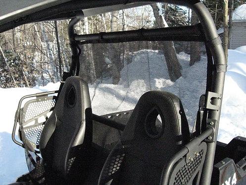 Hisun rear windscreens