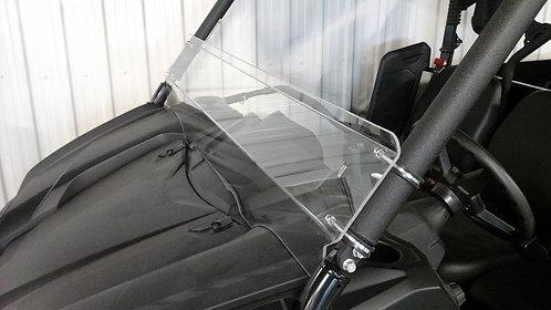 Yamaha Viking half windshield