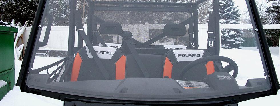 pare-brise Polaris Ranger XP windshield