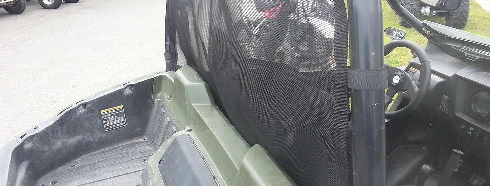 filet anti-vent arrière Wildcat Trail & Sport rear windscreen