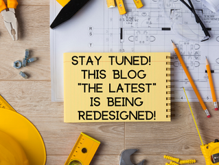 The Latest is Under Construction!