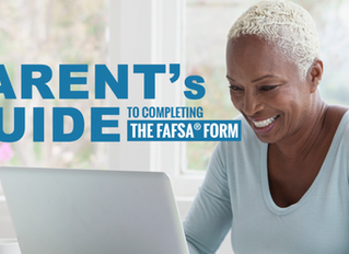 The Parent's Guide to Filling Out the FAFSA® Form
