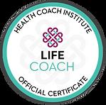 HCI life coach certification