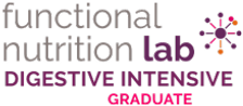 Functional Nutrition Lab-completion-badge