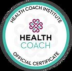 HCI health coach certification