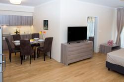 Praha apartment