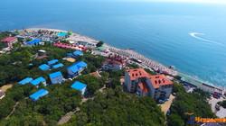 База отдыха Черномор
