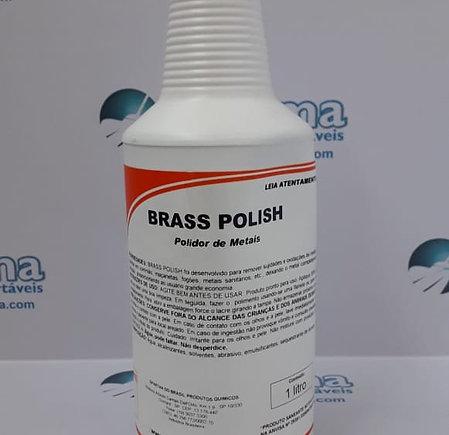 Brass Polish