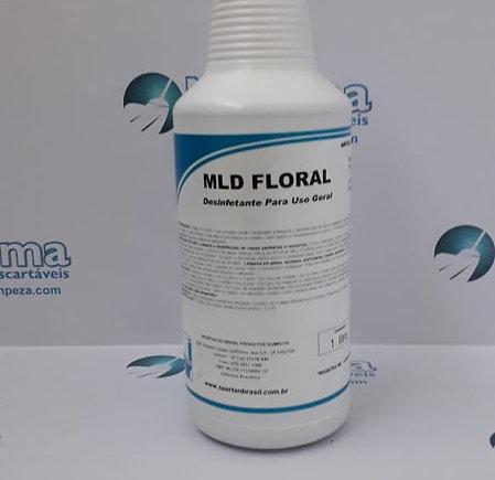 Mdl Floral Spartan 1 Litro
