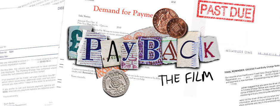 Payback: Casting & Call-out