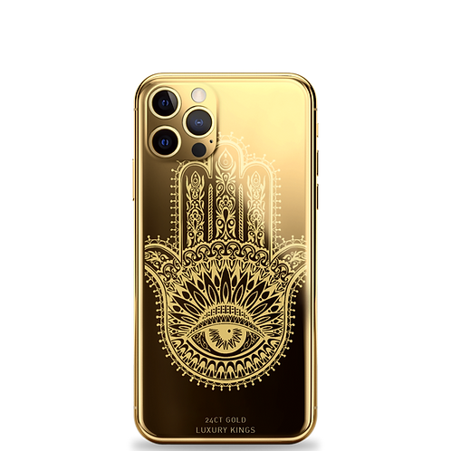 Limited Hamsa Edition iPhone
