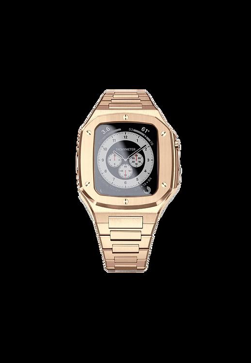 MS44 - Apple Watch Case - ROSE GOLD