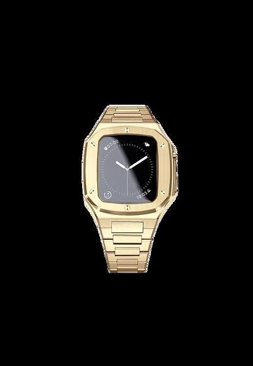 MS40 - Apple Watch Case - 24K GOLD