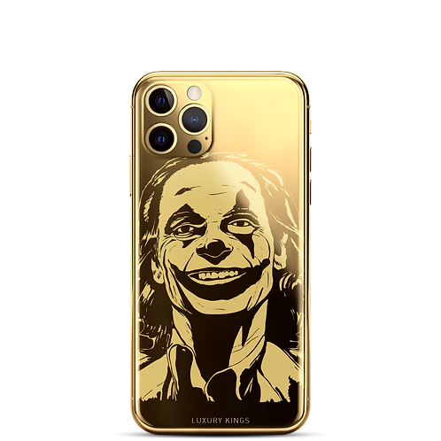 Limited Joker Edition iPhone