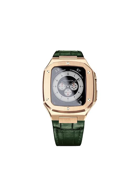 Rose Gold Apple Watch Case - 44 LK