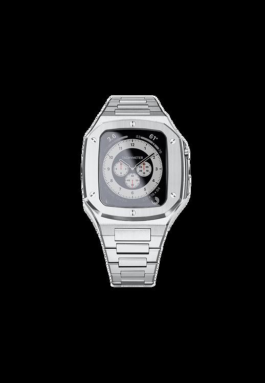 MS44 - Apple Watch Case - SILVER