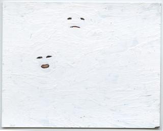 Whiteout No. 3